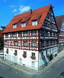 Hotel Krone, Hauptstraße 18, 88630, Pfullendorf