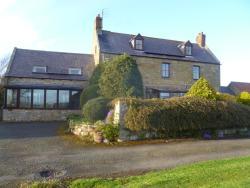 Unthank Farmhouse, Unthank, TD15 2NG, Berwick-Upon-Tweed
