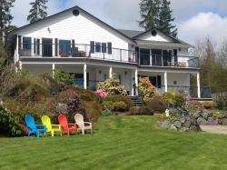 4 Beaches Bed & Breakfast, 7760 West Coast Road, V9Z 0R7, Sooke