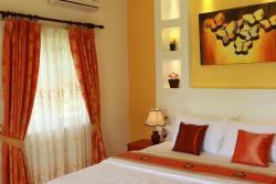 The Butterfly Inn, Walahapitiya Road, Nattandiya, 61190, Nattandiya