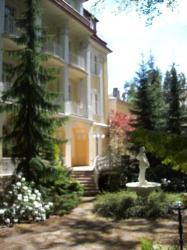Hotel Helga, Třebízského 428/10, 35301, Mariánské Lázně