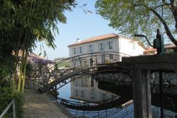 Moulin de Narrat, Moulin De Narrat, 17520, Saint-Maigrin
