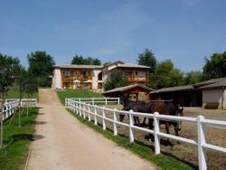 Le Clos du Chêne, 370 Chemin du Carre, 01600, Saint-Bernard