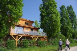 Kanopée Village, Rue Robert Baltie, 01600, Trévoux