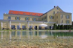 Grandhotel Niederösterreichischer Hof, Frohsdorf Hauptstraße 275, 2821, Lanzenkirchen