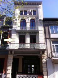 Villa Apollo, Elisabethstraat 16 (1.1), 8370, Blankenberge