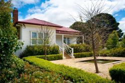 Highland House, 10 Main Road, 3461, Hepburn Springs