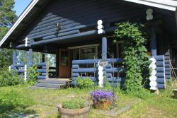Kallioranta Cottage, Huvilatie 7, 56100, Ruokolahti