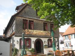 Burgmannenhaus, Brüder-Grimm-Str. 49, 36396, Steinau an der Straße