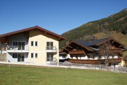 Haus Schartner, Stockhamweg 1, 5603, Kleinarl