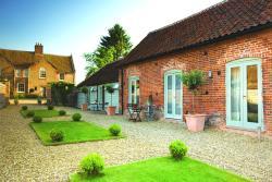 Norfolk Courtyard, Norfolk Courtyard, Westfield Farm, Foulsham, Nr Fakenham, Norfolk, NR20 5RH, Foulsham