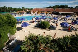 Résidence Odalys - Les Villas du Lac, Avenue De La Petre / Port D'albret Sud, 40140, Vieux-Boucau-les-Bains