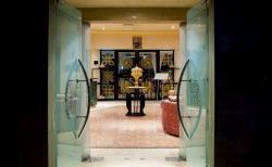Hotel Ouzoud, Route De Marrakech, Km. 3 -Bp. 93-, 23000 Beni Mellal