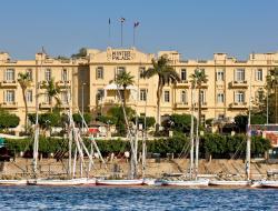 Sofitel Winter Palace Luxor, Corniche El Nile,, Luxor