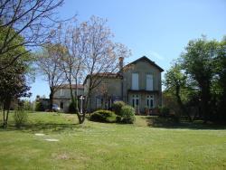 Le Domaine du Montplaisir, 91 rue de la Groie, 16100, Cognac