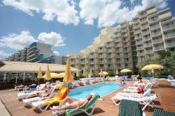 Hotel Mura - All Inclusive, Albena, 9620, Albena
