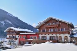 Apartpension Lechner, Wald 70, 5742, Wald im Pinzgau
