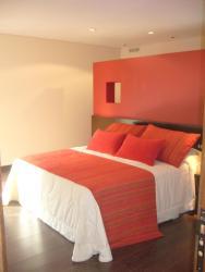 646 Hotel Balcarce, Calle 16 nº 646, 7620, Balcarce