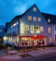 Hotel Dolce Vita, Arndtstraße 9, 54470, Bernkastel-Kues
