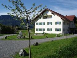 Landhaus Mohr, Zaumberg, 87509, Immenstadt im Allgäu