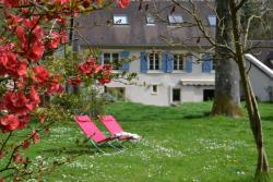 Chambres d'hôtes Villa de Vienne-en-Arthies, 23 Chemin de la Vallée, Hameau de Chaudry, 95510, Vienne-en-Arthies