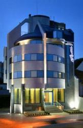 Riverside Hotel, 24, Nikolay Petrini str., 8600, Yambol