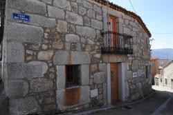 Casa Rural Tío Ezequiel, Del viento, 1, 05004, Muñana