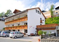 Haus Iris, Bergmeister-Stölzl-Str. 3, 94249, Bodenmais