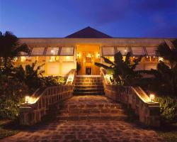 Nisbet Plantation Beach Club, St. James Parish,, Nevis