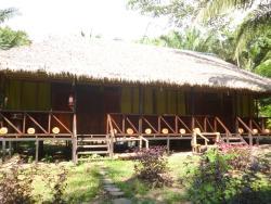 Maloka Sandoval Lodge, Tambopata, 084, Sandoval