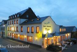 Hotel-Restaurant Maas, Trierer Strasse 30, 56826, Lutzerath