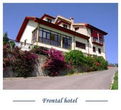 Hotel Foronda, Lugar calle, s/n, Pando, 33566, Pando