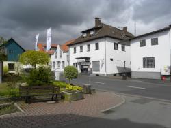 Thüringer Hof, Kupferstrasse 14, 36208, Richelsdorf