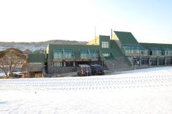 The Perisher Valley Hotel, Kosciuszko Road, 2624, Perisher Valley