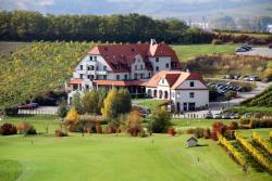 Hotel Veltlin, Am Golfplatz 9, 2170, Poysdorf