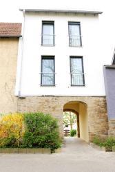 Alte Stadtmauer - Apartment, Am Bachdamm 2  , 74889, Sinsheim