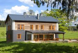 Penzion Stará Vápenka, Svinná 7, Javorná - Čachrov,  p. Klatovy, 339 01, Svinná