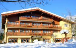 Parkhotel Kirchberg, Reithergasse 51, 6365, Kirchberg in Tirol