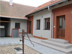 Ubytování na Podluží, Komárnov 19, 69151, Lanžhot