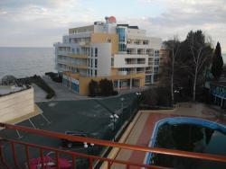 Perla Apartment in Nessebar, 22 Perla Area, 8230, Nesebar
