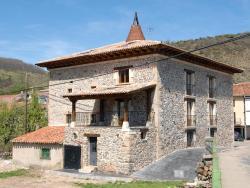 Casa Rural El Mirador del Pedroso, La Plaza, 2, 09614, Barbadillo del Pez