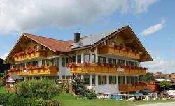 Gästehaus Annabell, Jupiterstrasse 5, 87484, Nesselwang