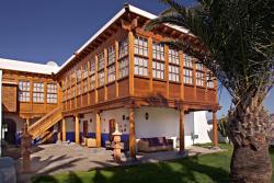 La Casona de Yaiza, El Valle de Fenauso, 11, 35570, Yaiza