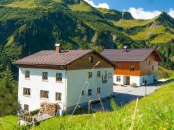 Haus Furka, Oberdamüls 183, 6884, Damuls
