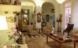 Hotel El Mirador, Belgrano 485, 7130, Chascomús