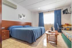 Hotel Reig, Sant Miquel 107, 03780, Pego