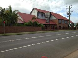 Francis Phillip Motor Inn and The Lodge, 18 Maitland Road, 2330, Singleton