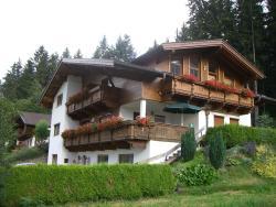 Ferienwohnung Appartement Thaler, Ried 18a, 6235, Reith im Alpbachtal