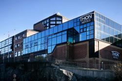 Thon Hotel Bergen Airport, Kokstadveien 3, 5257 Kokstad
