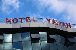 Hotel Yaman, Dr.-Zinn-Weg 21b, 16225, Eberswalde-Finow